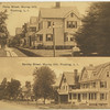 Percy Street (147 St), Barclay Street (Barclay Ave), Murray Hill, Flushing, L.I.