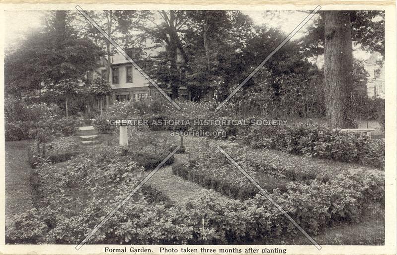 Botanic Gardens, Flushing