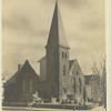 First Baptist Church, Sanford Ave at Union St., Flushing, L.I.