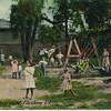 Children's Playground, Flushing, L.I.