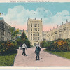 Flushing High School, Flushing, L.I., N.Y.