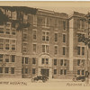 Flushing Hospital, Flushing L.I., N.Y.