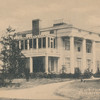 Residence of Richard Hellmann, Flushing, L.I.