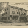 The Fountain House, Corner Broadway (Northern Blvd) and Main St., Flushing, L.I.