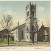 The Methodist Episcopal Church, Flushing, L.I.