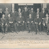Officers of Exempt Firemen's Association