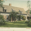 Old Bowne House, Flushing, L.I.