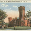 Armory, Northern Blvd., Flushing, L.I., N.Y