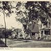 Ash Street (Ash Ave), Waldheim, Flushing, L.I.