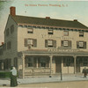 Ye Olden Tavern, Northern Blvd and Main St., Flushing, L.I.