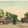 Main Street, from Broadway, Flushing, L.I.