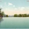 Kissena Lake, Flushing, L.I.
