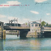 Bridge Street Bridge, Flushing, L.I., N.Y.