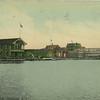 Wahnetah Boat Club, Flushing, L.I.