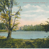 Bowne's Pond, Murray Hill, Flushing, L.I.