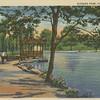 Kissena Park, Flushing, N.Y.