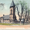 Old Dutch Reformed Church, Roosevelt Ave and Bowne St., Flushing, L.I.
