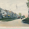 Central Avenue (149 St), Murray Hill, Flushing, N.Y.