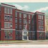 New Flushing Hospital, Flushing, L.I.