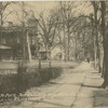 Sanford Avenue, Showing Niantic Club, Flushing, L.I.