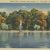 Bowne Park, Flushing, Long Island, N.Y.