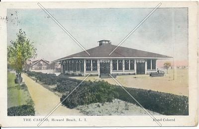 The Casino, Howard Beach, L.I.
