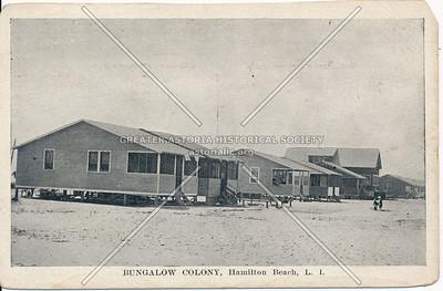 Bungalow Colony, Hamilton Beach, L.I.