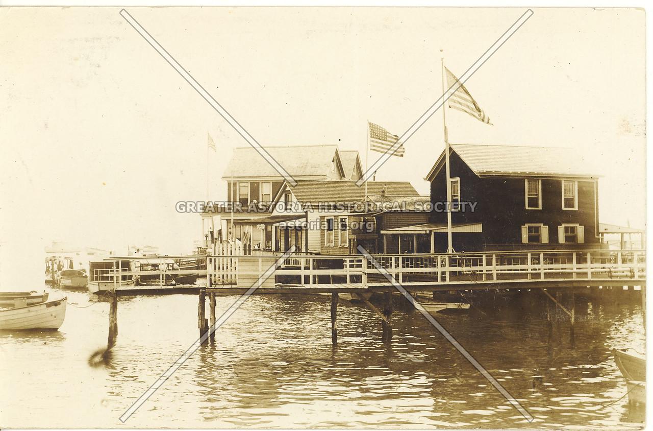 Howard Beach/ W Hamilton Beach ?