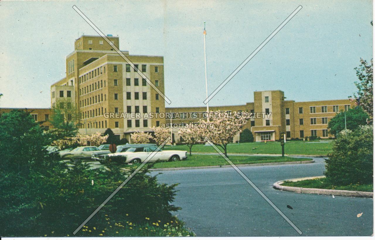 St Albans VA Hospital