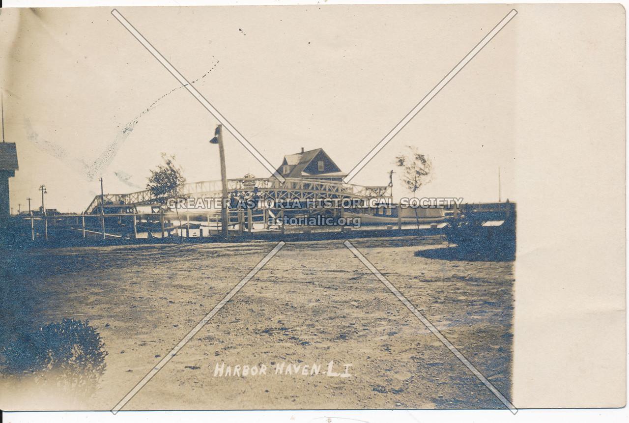 Harbor Haven, L.I.