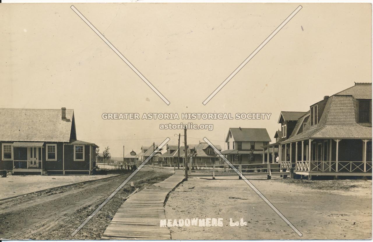 Meadowmere, L.I.