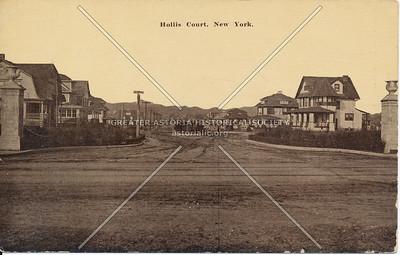 Hollis Court, New York