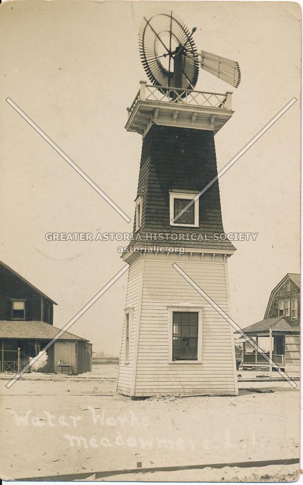 Water Works, Meadowmere, L.I.