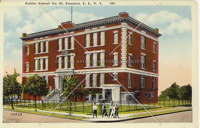 Public School No. 82, Jamaica, L.I., N.Y.