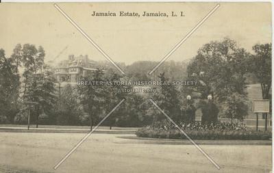 Jamaica Estates, Jamaica, L.I., N.Y.