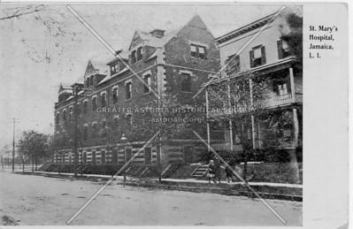 St. Mary's Hospital, Jamaica, L.I., N.Y.