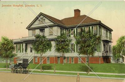 Jamaica Hospital, Jamaica, L.I., N.Y.