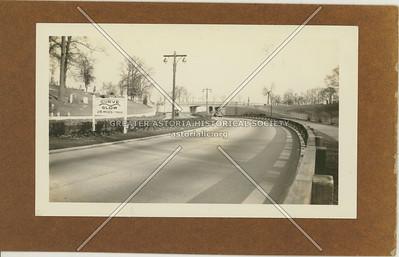 Interboro Pkwy, Cypress Hills (1937), NY