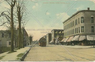 Jamaica Ave., Union Course, LI, NY