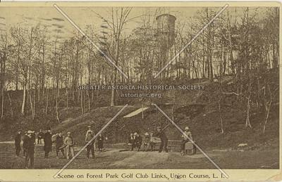 Forest Park Golf Club Links, Union Course, LI