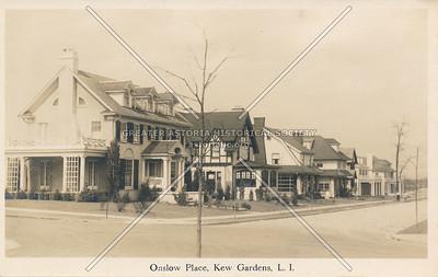 Onslow Place, Kew Gardens, L.I.