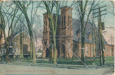 St. James Church, Elmhurst N.Y.