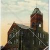 Mt Carmel School, Astoria