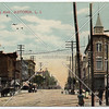 Astoria Blvd and Newtown Road east of 21st St. about 1910.