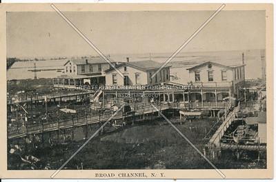 Broad Channel, N.Y.