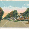 Hawtree Avenue, from Casino, Howard Beach, N.Y.