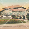 Chateau Delenne - 8 Wyoming Avenue (Ilion Ave)Cor. Farmers Avenue (Farmers Blvd) - Hollis, N.Y