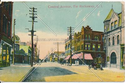 Central Avenue, Far Rockaway, L.I.