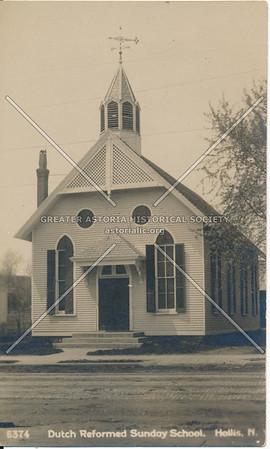 Dutch Reformed Sunday School, Hollis, N.Y.