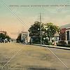 Central Avenue, Showing Court House, Far Rockaway, L.I., N.Y.